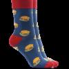 Skarpetki męskie Hamburger