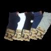 Bawełniane skarpety męskie