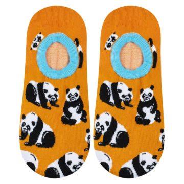 Stopki damskie Panda